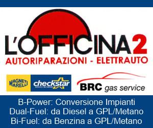 L'OFFICINA 2 SRL