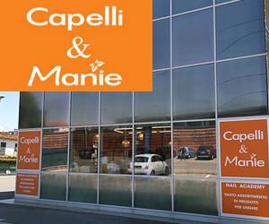 CAPELLI & MANIE LUCCA