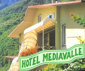 HOTEL MEDIAVALLE