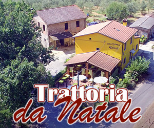 TRATTORIA DA NATALE