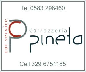 NUOVA CARROZZERIA PINETA
