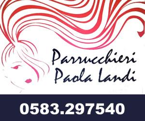 PARRUCCHIERI LANDI PAOLA
