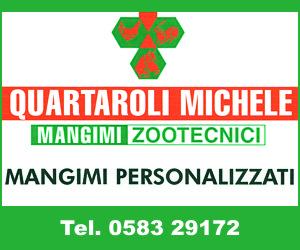 MANGIMI ZOOTECNICI QUARTAROLI MICHELE
