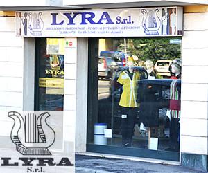 LYRA SRL
