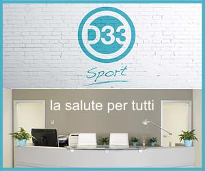 D33 SPORT
