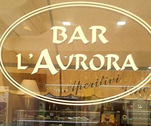 BAR L'AURORA