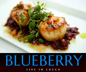 BLUEBERRY RISTORANTE MUSIC HALL
