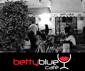 BETTY BLUE CAFè