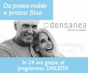 DENSANEA CLINICA DENTALE