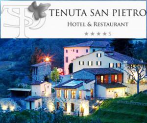 HOTEL TENUTA SAN PIETRO