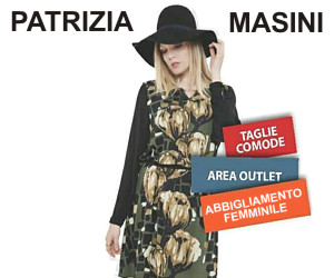 PATRIZIA MASINI