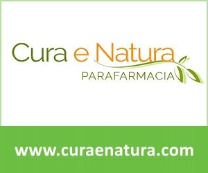 CURA E NATURA PARAFARMACIA