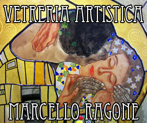 VETRERIA ARTISTICA MARCELLO RAGONE