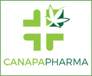 CANAPAPHARMA