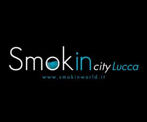 SMOKIN CITY LUCCA