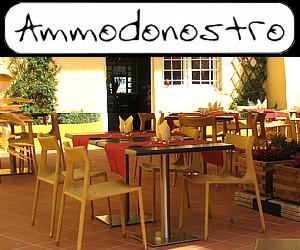 RISTORANTE AMMODONOSTRO