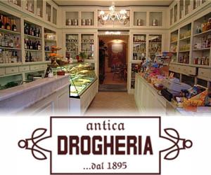 ANTICA DROGHERIA SNC
