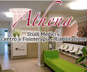 ATHENA SRL