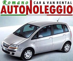 AUTONOLEGGIO ROMANO