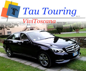 AUTONOLEGGIO TAU TOURING