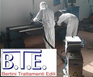B.T.E. SAS DI BERTINI SIMONE & C.