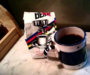 BERTI CAFFE'