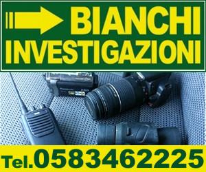 BIANCHI INVESTIGAZIONI