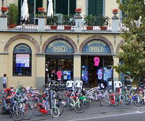 Emporio Del Materasso Lucca.Biciclette Lucca Elenco Biciclette