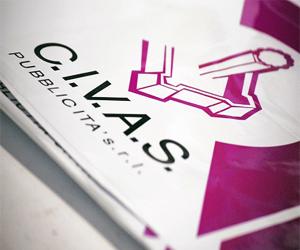 C.I.V.A.S. PUBBLICITA' SRL