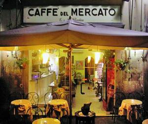 CAFFE' DEL MERCATO