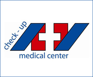 CHECK-UP - MEDICAL CENTER