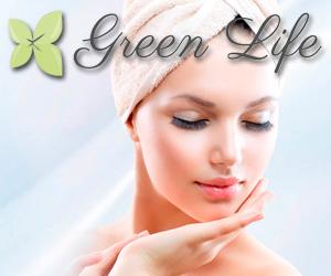 ESTETICA GREEN LIFE