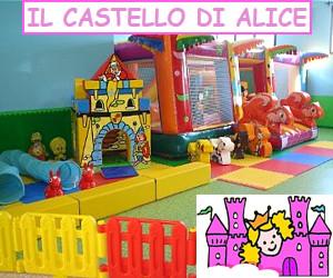 IL CASTELLO DI ALICE