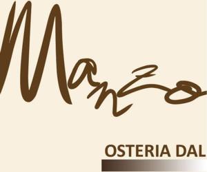 OSTERIA DAL MANZO