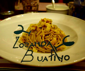 LOCANDA BUATINO