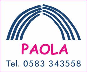 PAOLI PAOLA