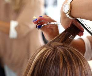 PARRUCCHIERE VANITY HAIR