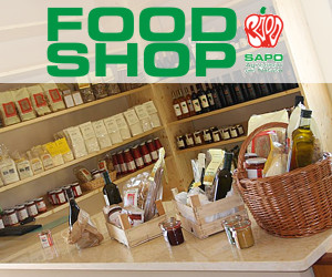 SAPO - FOOD SHOP