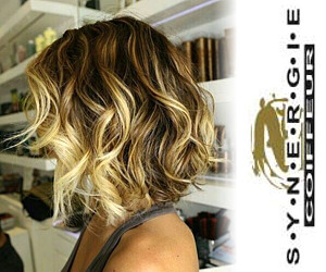 SYNERGIE COIFFEUR