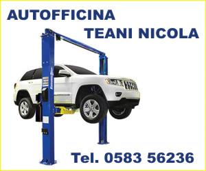 AUTOFFICINA TEANI NICOLA