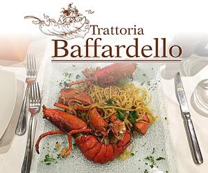 TRATTORIA BAFFARDELLO DA ANDREA