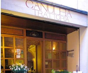 TRATTORIA CANULEIA