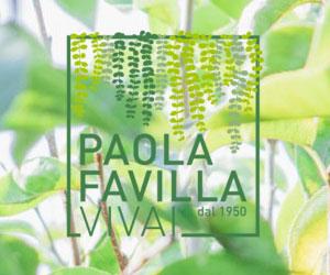 VIVAI PAOLA FAVILLA