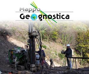 MAPPO GEOGNOSTICA SRL