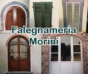 FALEGNAMERIA MORINI